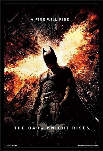 Movie Poster Ideas