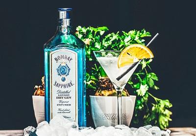 Essential Drinks