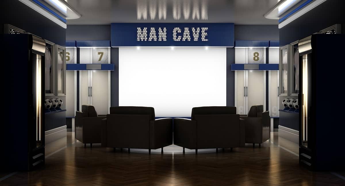Best Man Cave Chairs - mancavewizard.com