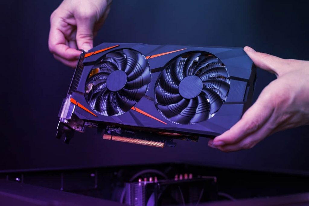 Nvidia GeForce RTX 3080 Review - mancavewizard.com