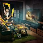 How to Create the Sports Man Cave