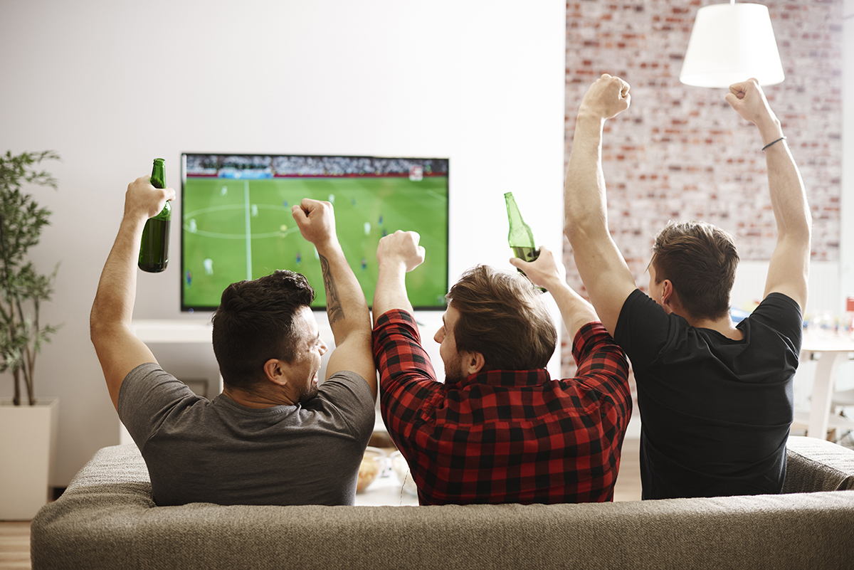 What Is The Best Area For A Man Cave In A House - mancavewizard.com